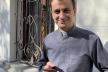 Священник із Тернополя Роман Демуш душпастирює в Instagram