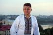 Вітаю вас із Днем  захисника України та із великим святом Покрови Пресвятої Богородиці, - Віктор Овчарук