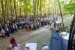 У штабі УПА на Тернопільщині вшанували героїв