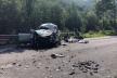 Смертельна аварія: подружжя повернулися з Італії на Тернопільщину в трунах