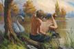 У Франції покажуть роботи художника з Тернопілля
