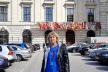 Відома тернополянка розповіла, як українські письменники в Європі книги продавали