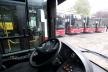 На вулицях Тернополя з'являться ще шість нових великогабаритних автобусів