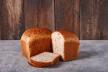 Ароматний хліб з хрусткою скоринкою з насінням льону
