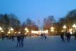 Осінній джаз осіннього Тернополя