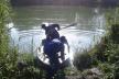 На Тернопільщині в річці Серет знайшли мертву жінку
