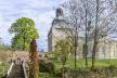 Янівський замок на Тернопільщині – оборонна твердиня Поділля з таємничими підземеллями