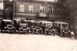 Автобуси на Тернопільщині 90 років тому