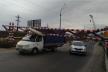Тернополяни просять збільшити висоту обмежувача руху на Гаївському мості