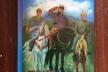 15 листопада у Бережанах Роман Михальчук презентує книжку про заробітчанство - «Трабалядор»