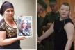 Свідків у справі про вбивство випускниці в суд доправляють примусово