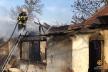 У Збаразькому районі на місці пожежі знайшли тіло чоловіка