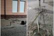 На центральній вулиці Тернополя вчинили вандалізм