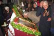 Одна із Чудотворних ікон в Теребовлянській ПЦУ сильно закровоточила