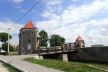 Скалатський замок – фортеця чотирьох веж, підземних ходів та пивних льохів