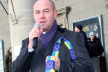 Сергій Надал: Свобода і Гідність робить з нас націю