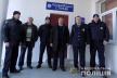 У Чортківському районі запрацювала поліцейська станція