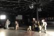 У Чорткові вперше показали унікальну соціальну лялькову виставу «Осінь на Плутоні»