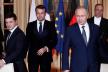 «Добре, по-діловому»: Переговори Зеленського і Путіна у Парижі завершилися