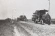 Дороги Галичини на фото часів Першої світової війни