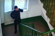 У Тернополі розшукують квартирного злодія (Відео)