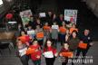 У Тернополі стартувала акція «16 днів проти насильства»