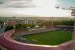 У Тернополі тривають підготовчі роботи до проведення фінальних матчів Кубка України