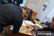 300 доларів хабаря пропонував житель Збараж поліцейським