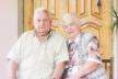 Діамантове кохання подружжя Череватих з Тернопільщини