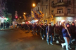 В Тернополі відбувся марш до Дня Соборності