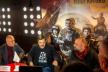 Творці неполіткоректної комедії «Наші котики» презентували фільм у Тернополі
