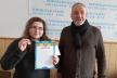 Вручено літературно-мистецьку премію імені Степана Будного