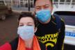 «Все не так страшно, як розповідають у ЗМІ», – кременчанка, що живе у Китаї, заспокоїла рідних (Відео)