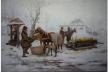 Кременець на картинах першої половини ХХ століття