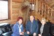 «Після пологів з дитиною у кошику їздили на роботу», – історія фермерської родини з Тернопільщини
