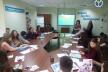 У Тернопільському клубі «Час Z» Лідери учнівського самоврядування вчилися керувати трудовими ресурсами
