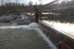 Люди протестують, високопосадовці ховаються: на Тернопільщині знищують легендарну річку Збруч