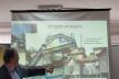 «Бандерівську скриню» показали  в Тернопільській обласній універсальній науковій бібліотеці