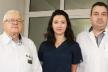 Хірург з Борщева лікує пацієнтів за новітньою методикою