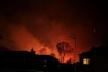 Масштабні пожежі охопили Луцьк (Фото, відео)
