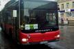 Нову мережу громадського транспорту прийнято у Тернополі