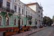 В сквері Чорновола запрацює гастрономічне містечко