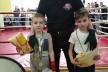 Відкритий чемпіонат Тернополя з кікбоксингу був багатим на учасників, медалі, та підтримку «Опілля»