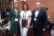 Проєкт «Життя в стилі ЕСО» став учасником Першого Міжнародного Конгресу відновлення волосся в Україні