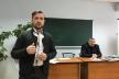 Тернопільським держслужбовцям розповіли як запобігти проявам дискримінації