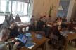 У Тернополі навчали молодь з громад як співпрацювати з місцевою владою (Фото)
