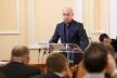 Звернення міського голови Тернополя Сергія Надала до Верховної Ради Украіни