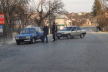 ДТП у Теребовлі: зіткнулись дві легківки (Фото)