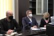 Засідання оперативного штабу для боротьби з коронавірусом (Наживо)