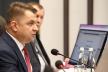 Віктор Овчарук: «Запобіжники щодо «розбазарення» української землі визначено і встановлено»